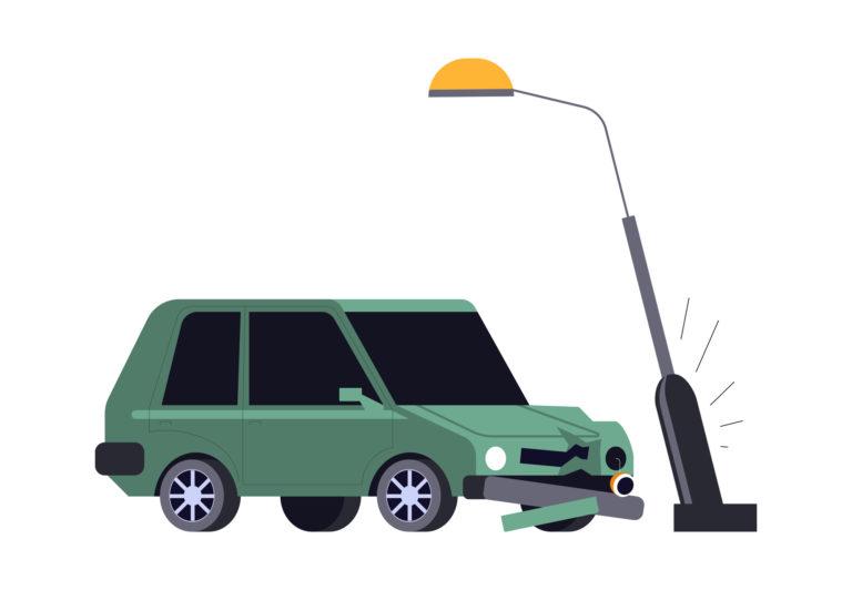 現状事故車を高く売る方法